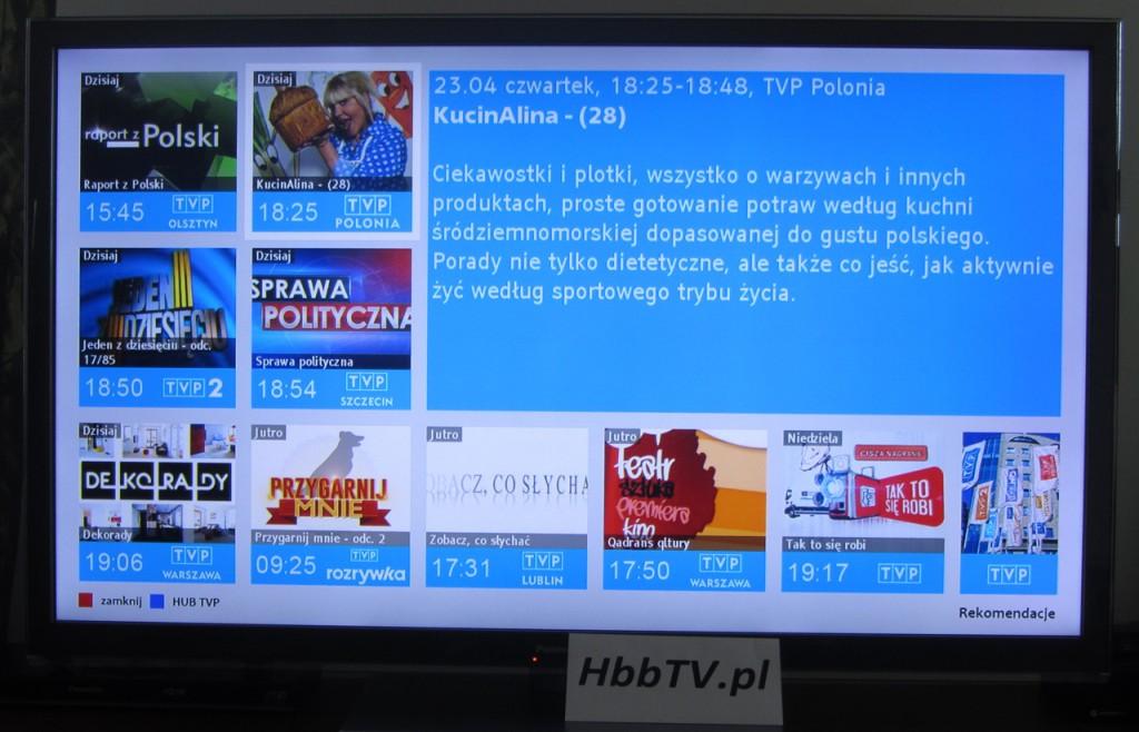 aplikacja-HbbTV-Rekomendacje-TVP-2