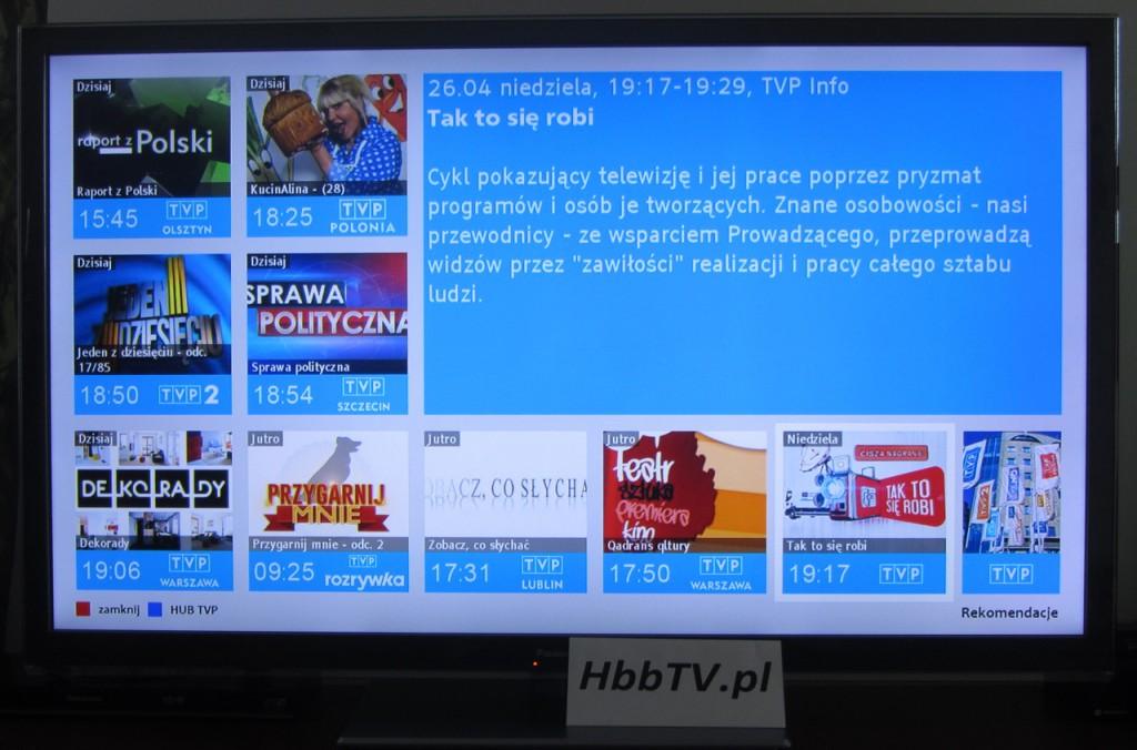 aplikacja-HbbTV-Rekomendacje-TVP-4