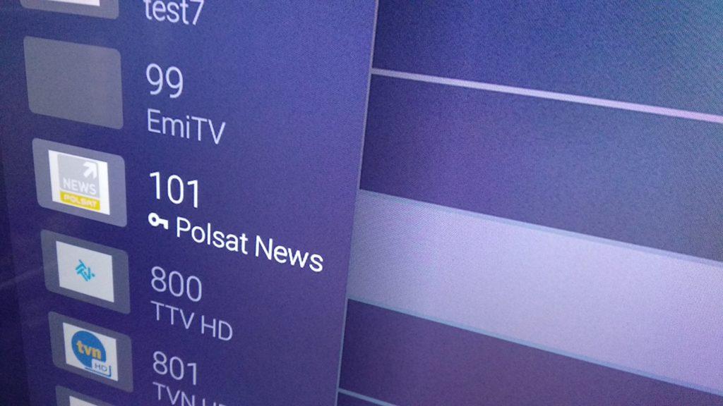 kanał 101 - Polsat News